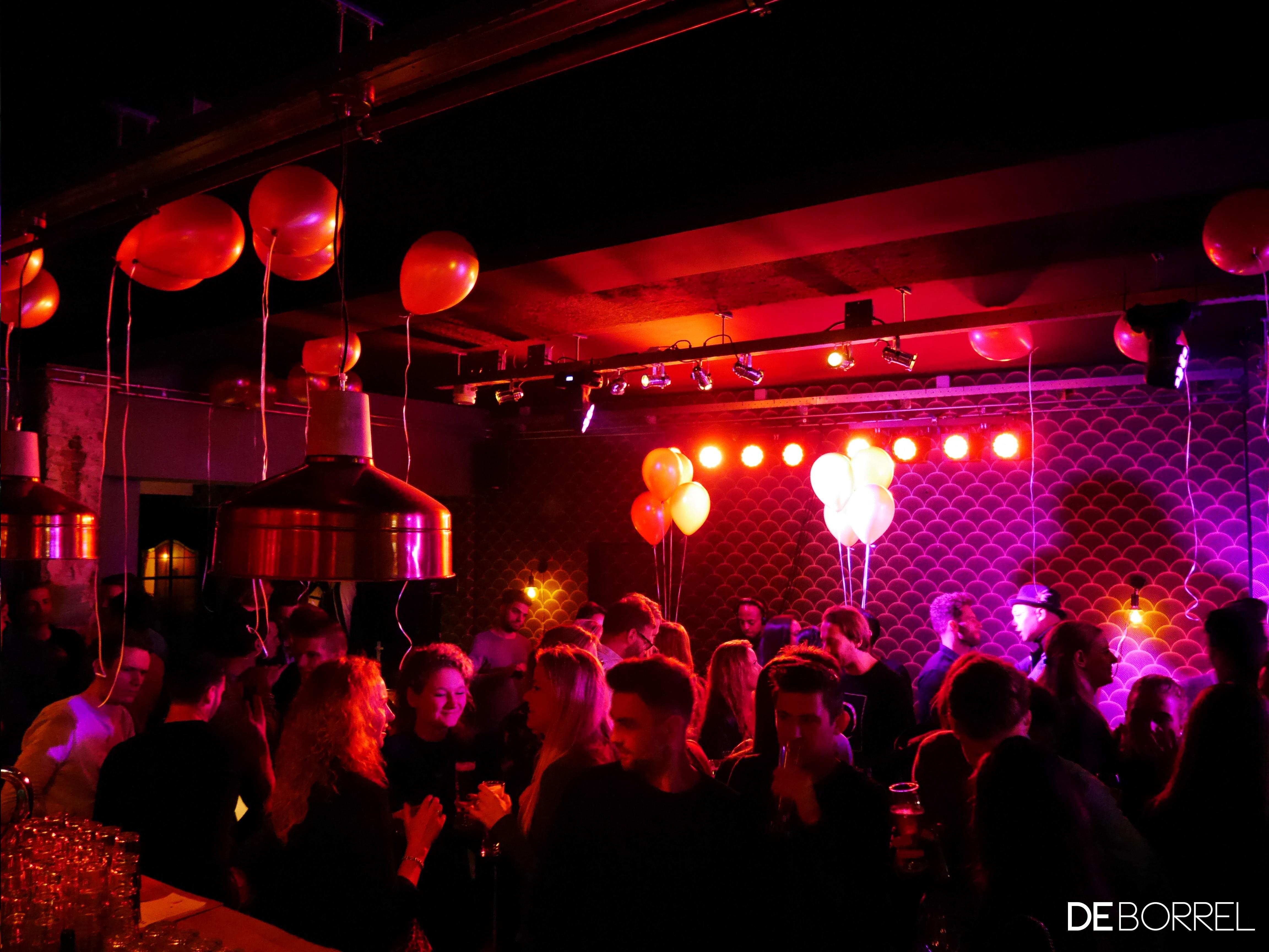 Spotlight alkmaar voor feesten en partijen impresie 15